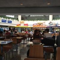 Photo taken at Terminal C Food Court by Jennifer on 7/9/2013