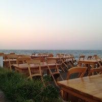 7/10/2013 tarihinde Sancar T.ziyaretçi tarafından Ümit Restaurant'de çekilen fotoğraf