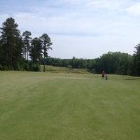 Photo taken at Bartram Trail Golf Club by Devin on 5/11/2013