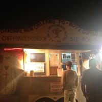 Das Foto wurde bei The Original New Orleans Po Boy and Gumbo Shop von Shane F. am 5/4/2013 aufgenommen