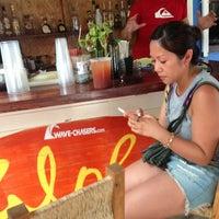 Photo taken at Bar Sayulita by Nay T. on 8/17/2013