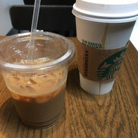 Photo taken at Starbucks by Nay T. on 4/9/2016