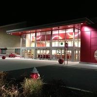 Photo taken at Target by Michael B. on 10/14/2012