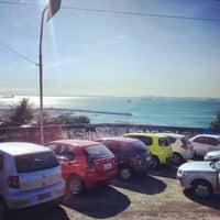 Photo taken at Bahia by Rafael L. on 12/18/2012