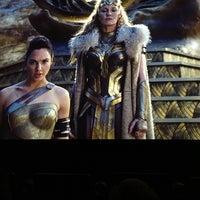Photo taken at Regal Cinemas South 10 by Karyn R. on 12/23/2016