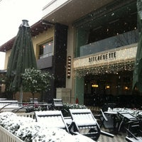 Photo taken at Kitchenette by Ferat P. on 12/20/2012
