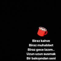 Photo taken at Kütahya Çevre Yolu by Betül K. on 1/16/2018
