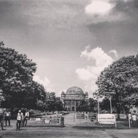 Photo taken at Gol Gumbaz by Sauman S. on 9/28/2016