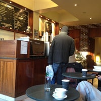 Photo taken at Coffee Society by Danielle R. on 1/30/2013