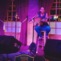Photo taken at Main Pub & Restaurant by Topher P. on 8/8/2013