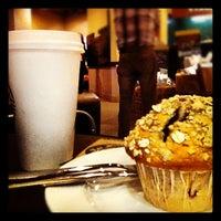 Photo taken at Starbucks by Aleksei Z. on 9/21/2012