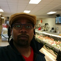 Photo taken at Springfield Butcher by Abraham W. on 12/28/2014