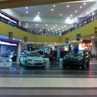 Photo taken at Robinsons Place Dumaguete by Dorothy on 4/2/2013