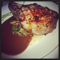 Photo taken at Emeril's Chop House by Jacquelyn on 2/15/2013