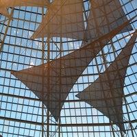 Photo taken at Atrium by Мануэль В. on 5/12/2013