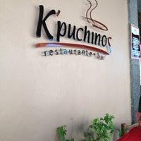 Foto tirada no(a) Kpuchinos por Alejandra em 3/30/2013