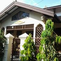 Photo taken at PT. Arah Dunia Televisi (ADiTV) Biro Surakarta by Anggri Valerian P. on 7/1/2014