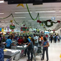 Photo taken at Carrefour by Pedro A. on 12/22/2012