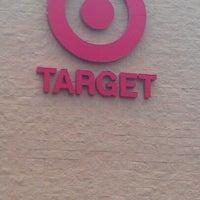 Photo taken at Target by Dan G. on 10/23/2012