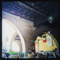 Foto diambil di Cafe San Marco oleh Markus pada 7/4/2015