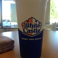Photo taken at White Castle by Ashley on 9/16/2013
