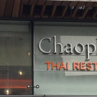 Photo taken at Chaophraya by Ian V. on 6/20/2013