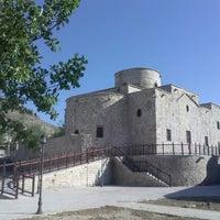 5/24/2013 tarihinde Muzaffer Ş.ziyaretçi tarafından Aya Elenia Kilisesi ve Müzesi'de çekilen fotoğraf