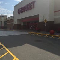 Photo taken at Target by Ben C. on 9/10/2016