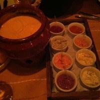 Foto diambil di Restaurante Mont Vert oleh Marisa pada 4/19/2013