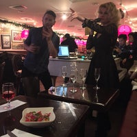 Photo taken at Russian Samovar by Roma on 1/3/2015