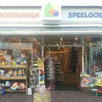 Photo taken at Noordennen Speelgoed by Julian M. on 8/2/2014