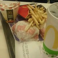 Foto tomada en McDonald's por Hugo V. el 11/25/2016