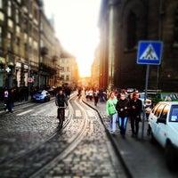 Photo taken at Книжковий ярмарок біля Федорова by Andy Y. on 10/21/2012