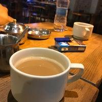 9/22/2018にCeyhun Ö.がJust Coffeeで撮った写真