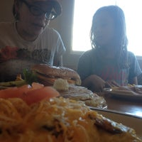 Photo taken at IHOP by Darin on 5/3/2014