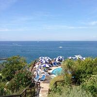 Foto scattata a Parco Termale Castiglione da Ольга il 8/31/2013
