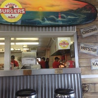 Photo taken at Biggie's Burgers by Priscilla J. on 11/22/2013