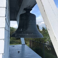 Photo taken at Fort Point Light by David B. on 5/27/2017