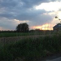 Photo taken at Kersendreef by Janneke H. on 5/24/2013