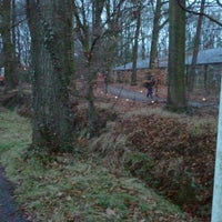 Photo taken at Schothorsterbos by Janneke H. on 12/15/2012