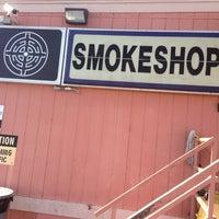 Photo taken at Lone Butte Smoke Shop by Stoney B. on 1/9/2013