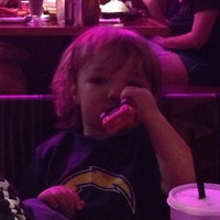 Photo taken at Red Robin Gourmet Burgers by Stoney B. on 8/23/2013