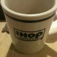 Photo taken at IHOP by Shyla N. on 2/16/2013