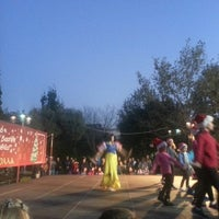 Photo taken at Davaki Square by ina k. on 12/21/2014
