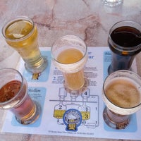 Photo taken at Crescent City Brewhouse by Kyle Z. on 3/15/2013