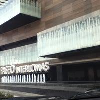 Foto tomada en Paseo Interlomas por Diego el 12/24/2012