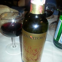 Photo taken at Trattoria Ruggero by Maria Esther L. on 6/5/2014