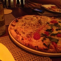 Photo taken at Fratello Uno by Miguel on 5/18/2013