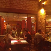 Photo taken at Fratello Uno by Miguel on 5/10/2014
