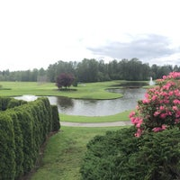Photo taken at Bear Creek Country Club by Brent P. on 5/14/2015